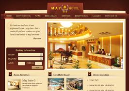thiet-ke-website-nha-hang-khach-san