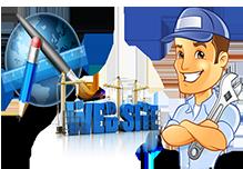 Dịch vụ bảo trì website