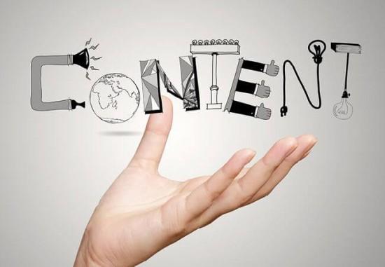 Xây dựng nội dung Website chuyên nghiệp như thế nào