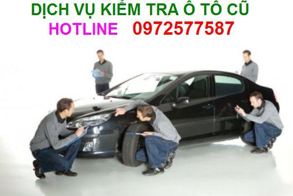 Mua bán ô tô miền Bắc