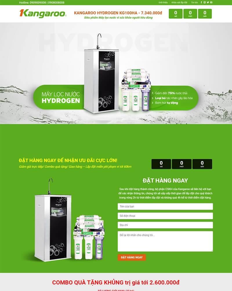 thiết kế website bán hàng giá rẻ hà nội