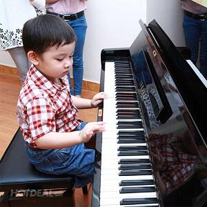 Khóa học âm nhạc
